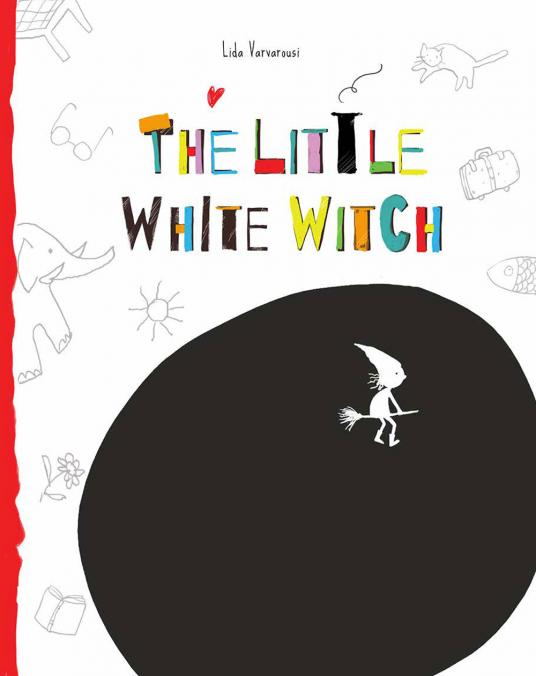 The Little White Witch